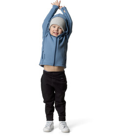Houdini Power Houdi Chaqueta Niños, azul